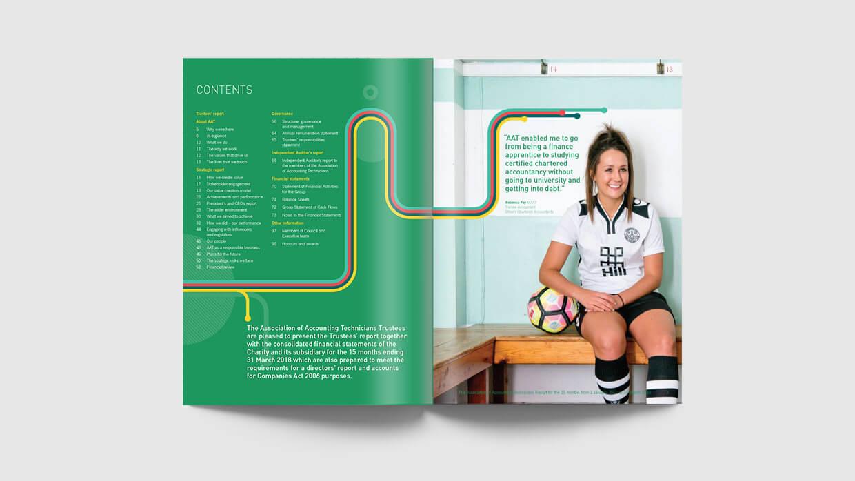 Corporate Graphic Design Services 4