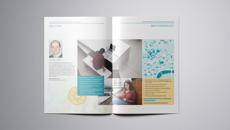 Prospectus Design Services 4
