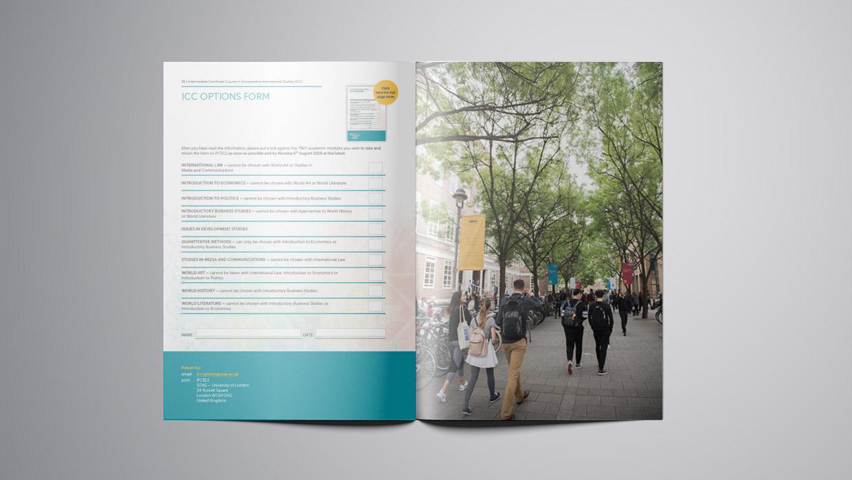 Prospectus Design Services 1