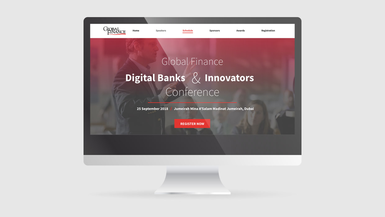 Corporate Website Redesign Services 2